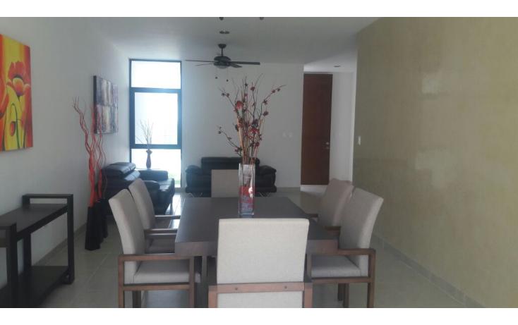 Foto de casa en venta en  , santa gertrudis copo, mérida, yucatán, 1738488 No. 03