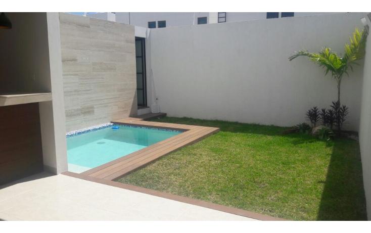 Foto de casa en venta en  , santa gertrudis copo, mérida, yucatán, 1738488 No. 13