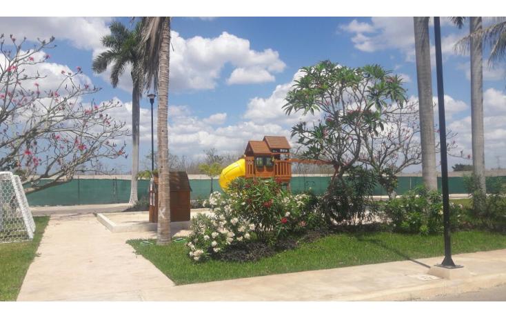 Foto de casa en venta en  , santa gertrudis copo, mérida, yucatán, 1738488 No. 15