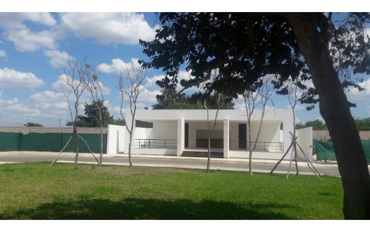 Foto de casa en venta en  , santa gertrudis copo, mérida, yucatán, 1738488 No. 16