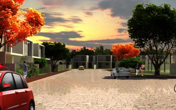 Foto de casa en venta en, santa gertrudis copo, mérida, yucatán, 1747306 no 09