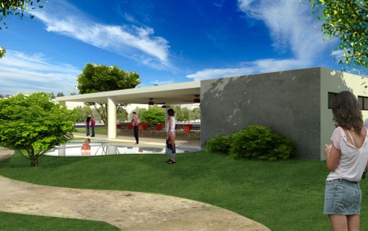 Foto de casa en venta en, santa gertrudis copo, mérida, yucatán, 1747306 no 22