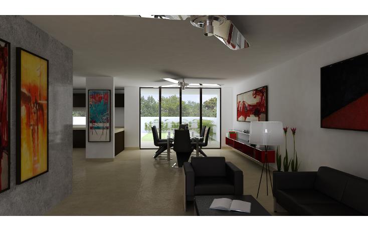 Foto de casa en venta en  , santa gertrudis copo, mérida, yucatán, 1747622 No. 03