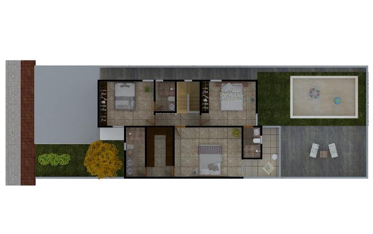 Foto de casa en venta en  , santa gertrudis copo, mérida, yucatán, 1747622 No. 11