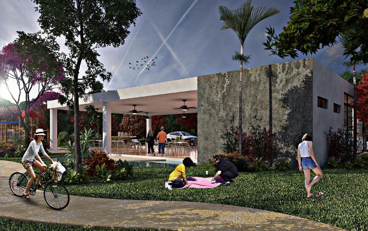 Foto de casa en venta en  , santa gertrudis copo, mérida, yucatán, 1747622 No. 18