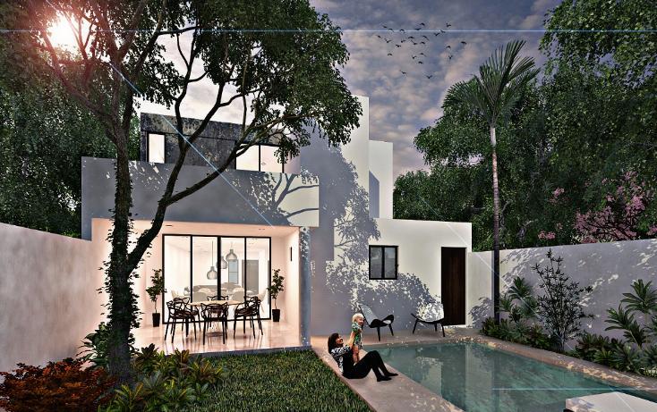 Foto de casa en venta en, santa gertrudis copo, mérida, yucatán, 1747884 no 04