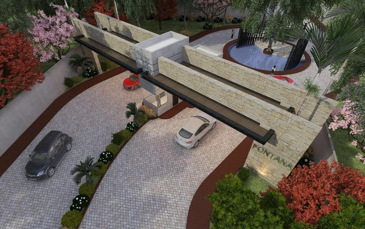 Foto de casa en venta en, santa gertrudis copo, mérida, yucatán, 1747884 no 06