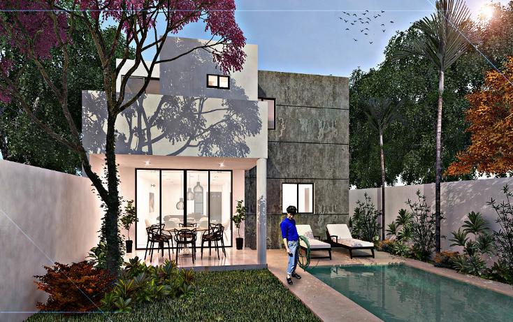 Foto de casa en venta en  , santa gertrudis copo, mérida, yucatán, 1749354 No. 04
