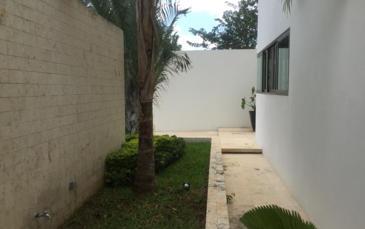 Foto de casa en venta en  , santa gertrudis copo, m?rida, yucat?n, 1753748 No. 03
