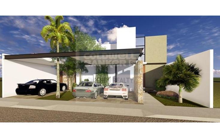 Foto de casa en venta en  , santa gertrudis copo, mérida, yucatán, 1754982 No. 01