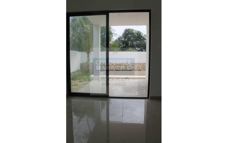 Foto de casa en venta en  , santa gertrudis copo, mérida, yucatán, 1754982 No. 03