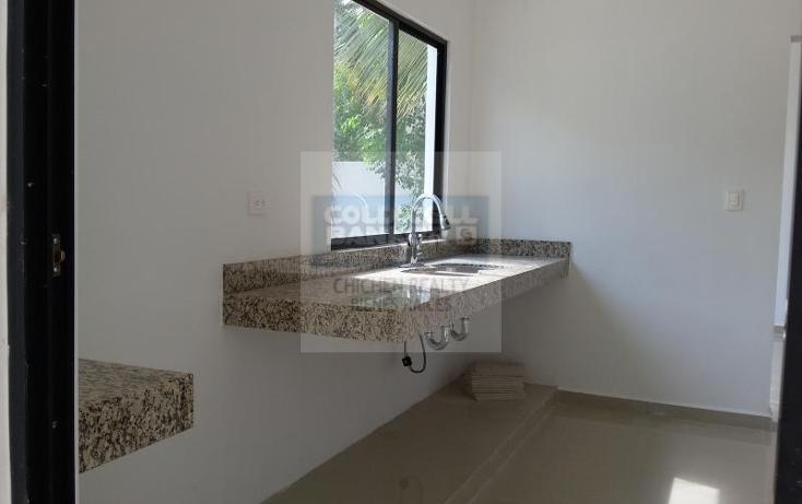Foto de casa en venta en  , santa gertrudis copo, mérida, yucatán, 1754982 No. 05
