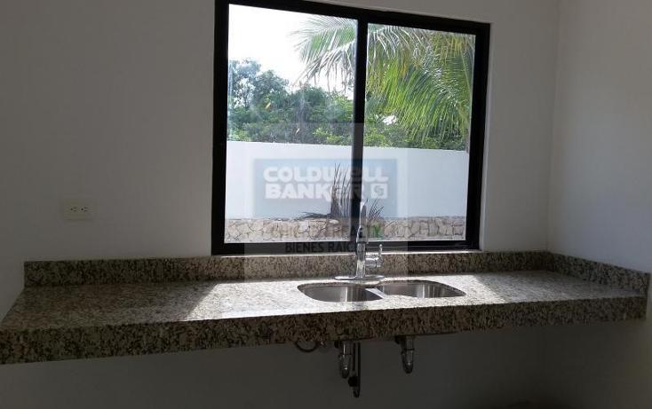 Foto de casa en venta en  , santa gertrudis copo, mérida, yucatán, 1754982 No. 06