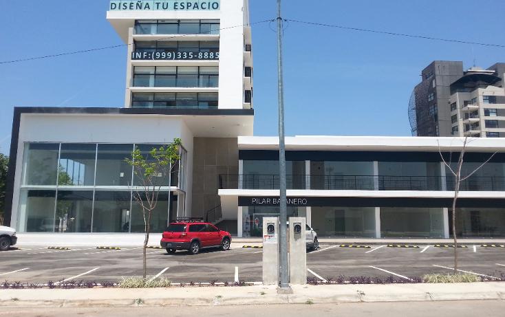 Foto de local en renta en  , santa gertrudis copo, mérida, yucatán, 1757522 No. 03