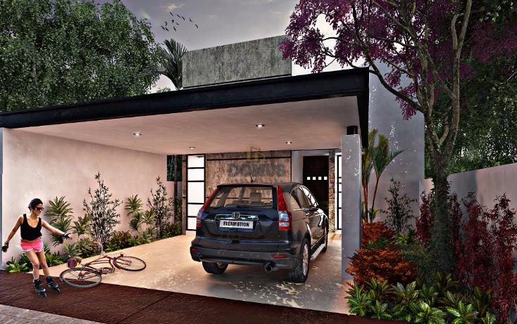 Foto de casa en venta en  , santa gertrudis copo, mérida, yucatán, 1774810 No. 02