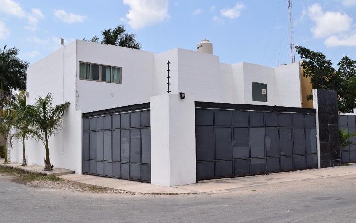 Foto de casa en venta en  , santa gertrudis copo, mérida, yucatán, 1776998 No. 01