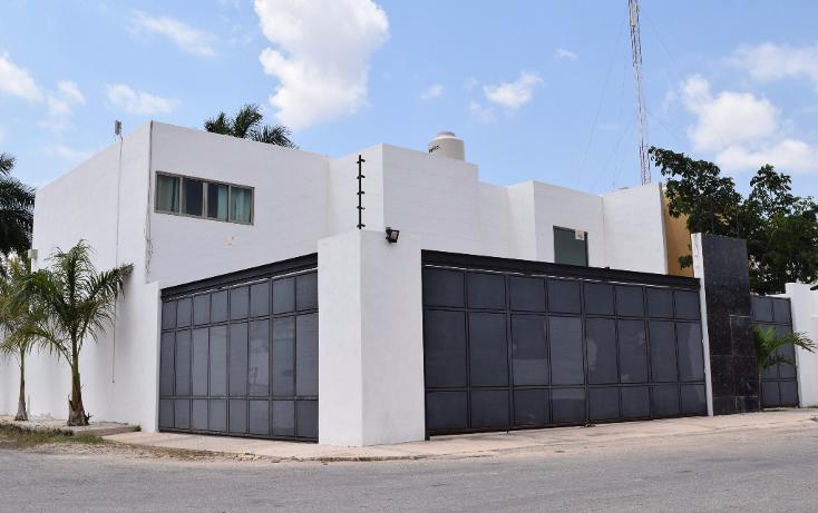 Foto de casa en venta en  , santa gertrudis copo, mérida, yucatán, 1776998 No. 02