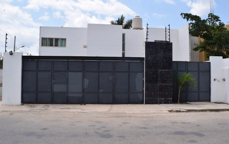 Foto de casa en venta en  , santa gertrudis copo, mérida, yucatán, 1776998 No. 03