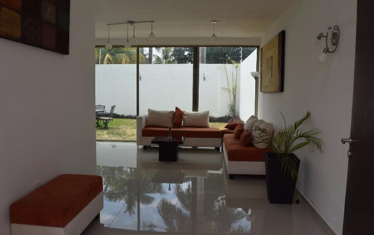 Foto de casa en venta en  , santa gertrudis copo, mérida, yucatán, 1776998 No. 07