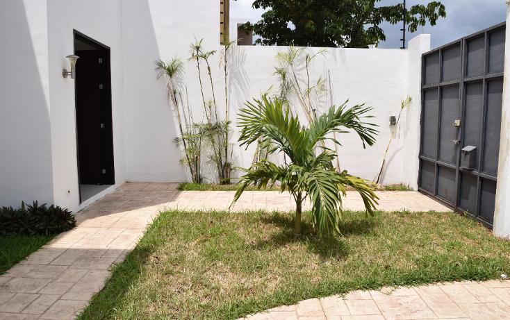 Foto de casa en venta en  , santa gertrudis copo, mérida, yucatán, 1776998 No. 10