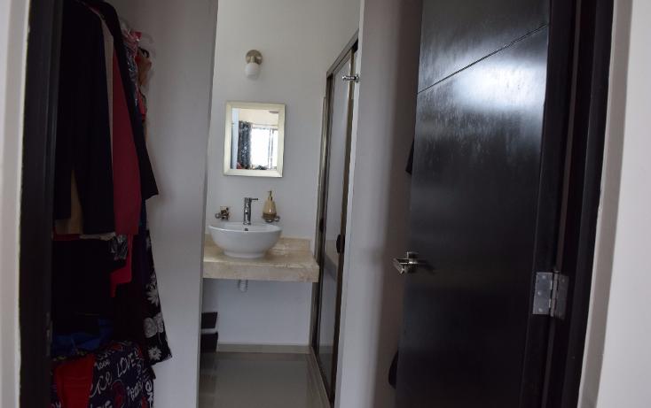 Foto de casa en venta en  , santa gertrudis copo, mérida, yucatán, 1776998 No. 27