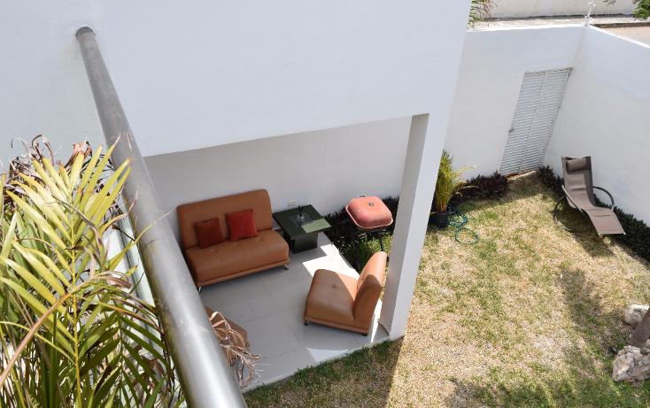 Foto de casa en venta en  , santa gertrudis copo, mérida, yucatán, 1776998 No. 30