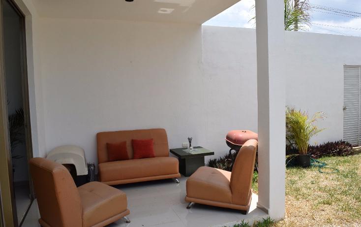 Foto de casa en venta en  , santa gertrudis copo, mérida, yucatán, 1776998 No. 31