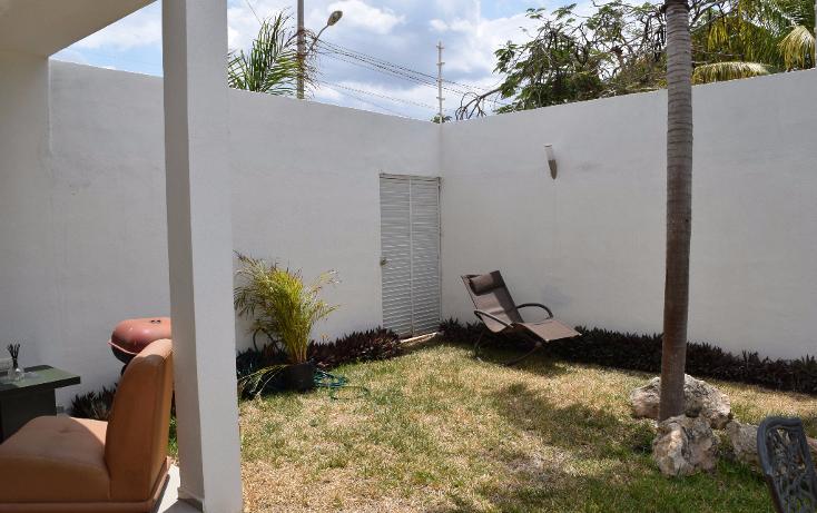Foto de casa en venta en  , santa gertrudis copo, mérida, yucatán, 1776998 No. 32