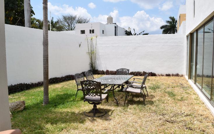 Foto de casa en venta en  , santa gertrudis copo, mérida, yucatán, 1776998 No. 33