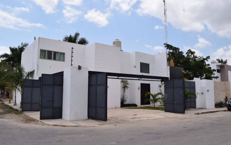 Foto de casa en venta en, santa gertrudis copo, mérida, yucatán, 1776998 no 35