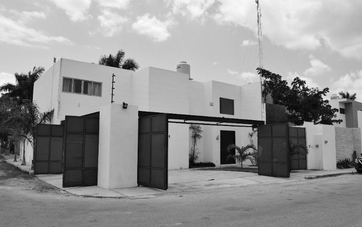 Foto de casa en venta en  , santa gertrudis copo, mérida, yucatán, 1776998 No. 35