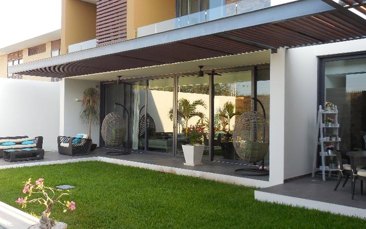 Foto de casa en venta en  , santa gertrudis copo, m?rida, yucat?n, 1777088 No. 01