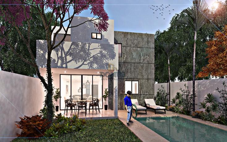 Foto de casa en venta en  , santa gertrudis copo, mérida, yucatán, 1780362 No. 03