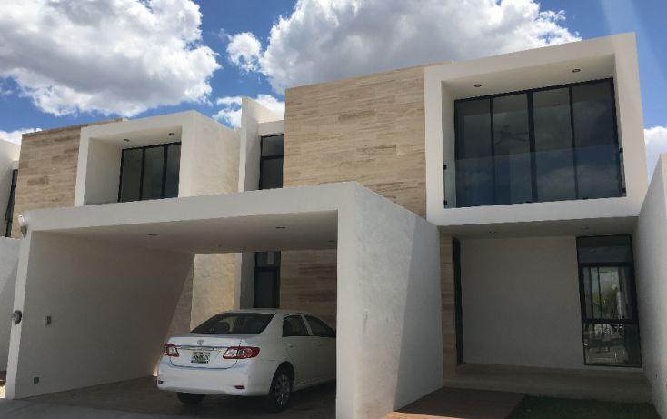 Foto de casa en condominio en venta en, santa gertrudis copo, mérida, yucatán, 1781306 no 01