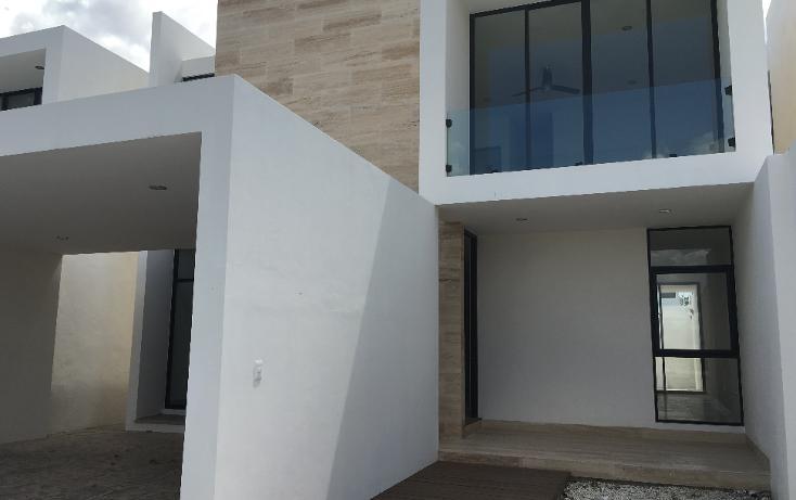 Foto de casa en venta en  , santa gertrudis copo, mérida, yucatán, 1781306 No. 02
