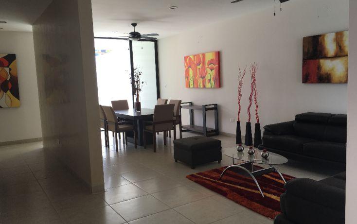 Foto de casa en condominio en venta en, santa gertrudis copo, mérida, yucatán, 1781306 no 03