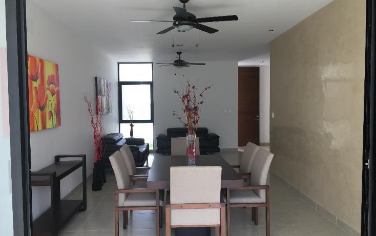 Foto de casa en condominio en venta en, santa gertrudis copo, mérida, yucatán, 1781306 no 04