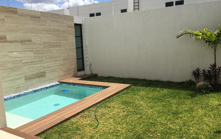 Foto de casa en venta en  , santa gertrudis copo, mérida, yucatán, 1781306 No. 06