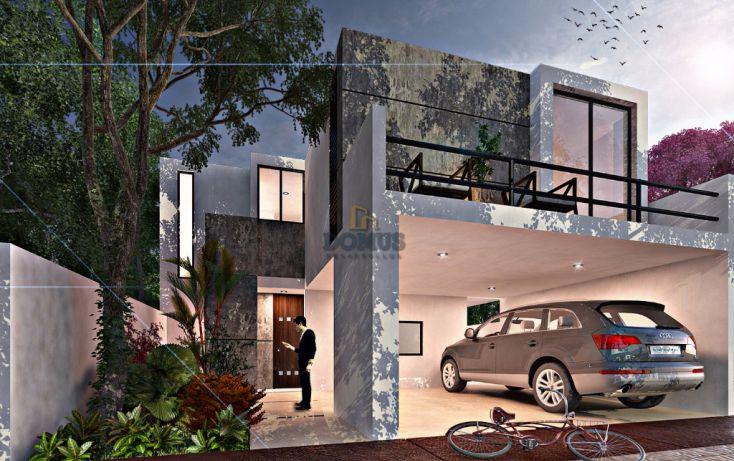 Foto de casa en condominio en venta en, santa gertrudis copo, mérida, yucatán, 1787920 no 01