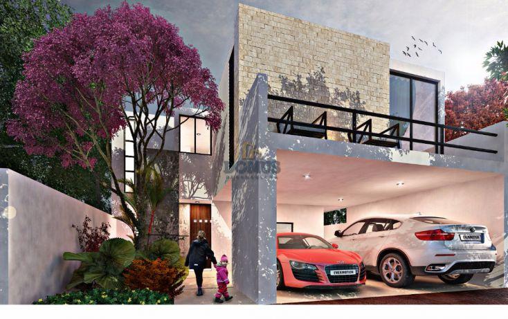Foto de casa en condominio en venta en, santa gertrudis copo, mérida, yucatán, 1787920 no 02