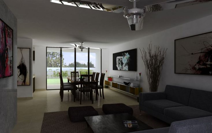 Foto de casa en condominio en venta en, santa gertrudis copo, mérida, yucatán, 1790118 no 02