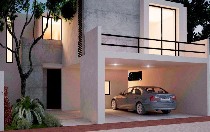 Foto de casa en venta en, santa gertrudis copo, mérida, yucatán, 1803962 no 01