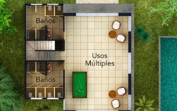 Foto de casa en venta en, santa gertrudis copo, mérida, yucatán, 1803962 no 14