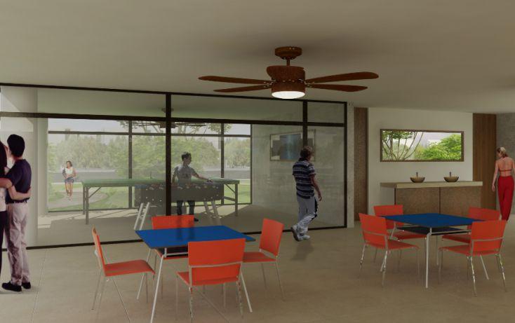 Foto de casa en venta en, santa gertrudis copo, mérida, yucatán, 1803962 no 19