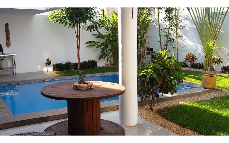 Foto de casa en venta en  , santa gertrudis copo, m?rida, yucat?n, 1809814 No. 09