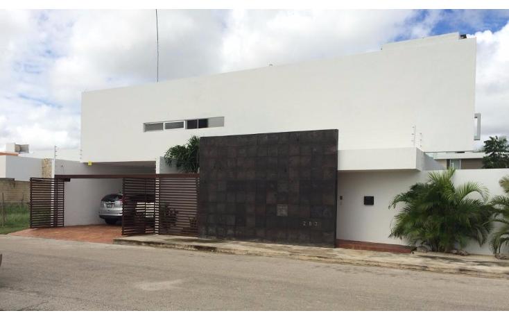 Foto de casa en venta en  , santa gertrudis copo, m?rida, yucat?n, 1809814 No. 27