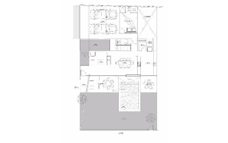 Foto de casa en venta en  , santa gertrudis copo, m?rida, yucat?n, 1809814 No. 28