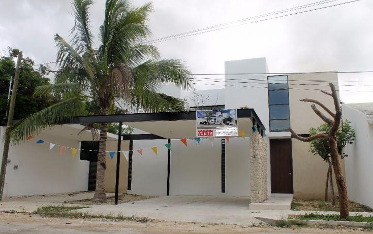 Foto de casa en venta en, santa gertrudis copo, mérida, yucatán, 1810344 no 01