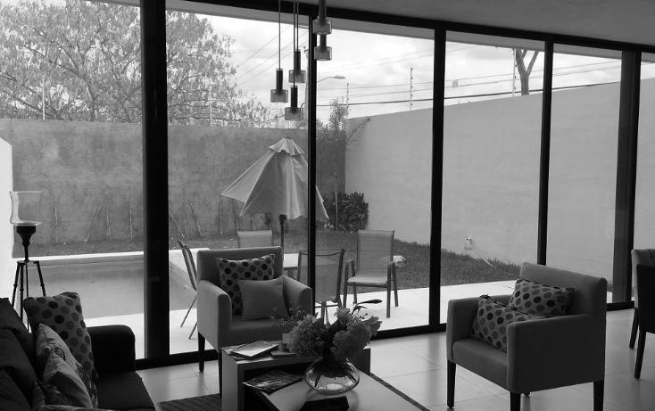 Foto de casa en venta en  , santa gertrudis copo, mérida, yucatán, 1815076 No. 02