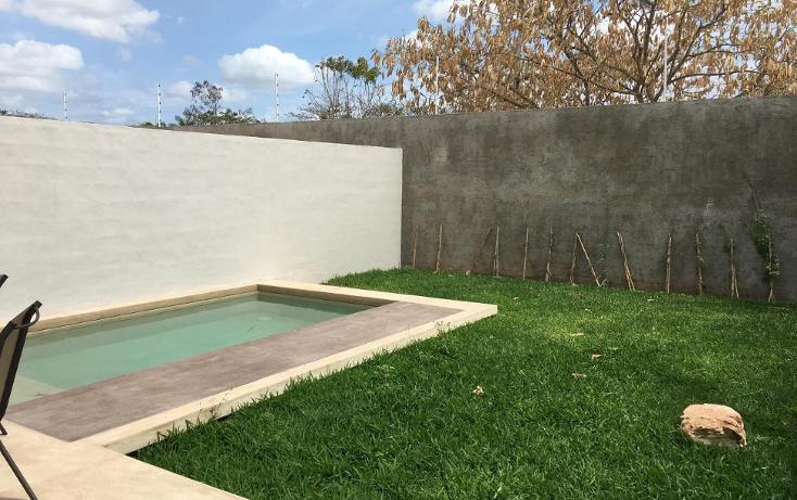 Foto de casa en venta en  , santa gertrudis copo, mérida, yucatán, 1815076 No. 05